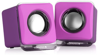 Produktfoto Soyntec Voizze 150 BLUE SKY