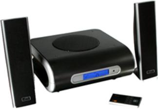 Produktfoto Speed Link Progressive 2.1 System SL-8228
