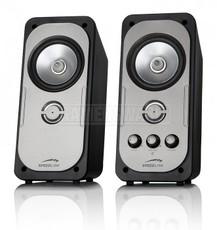 Produktfoto Speed Link SL-8143-SSV Brave Stereo Sound System