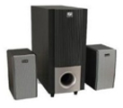 Produktfoto Speed Link SL-8232 2.1 XXL Sound System Gravity