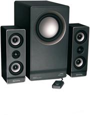 Produktfoto Speed Link SL-8265 Serenity XXL 2.1 Sound System