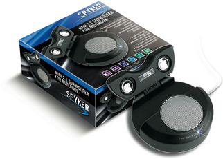Produktfoto Spyker MINI Subwoofer 2.1
