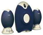 Produktfoto Sweex SP011 520W BLUE LINE
