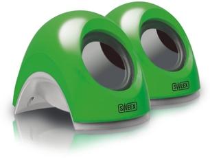 Produktfoto Sweex SP136 Grassy Green
