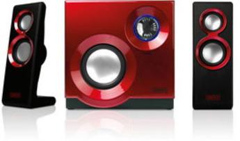 Produktfoto Sweex SP211 RED