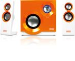 Produktfoto Sweex SP212 Orange