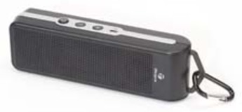 Produktfoto Targus AEM06EU Mobile Tunes Portable Speakers