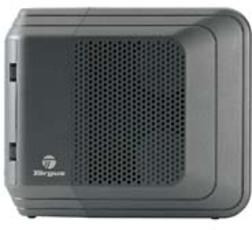 Produktfoto Targus AEM0702EU Speaker BOOK