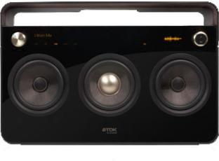 Produktfoto TDK Boombox ETP68103