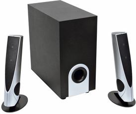 Produktfoto Teac XP-20 2.1 Soundsystem
