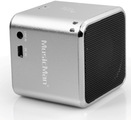 Produktfoto Technaxx 3807 Musicman BT-X2 Black