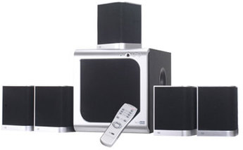 Produktfoto Techsolo TL-2510 5.1