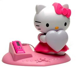 Produktfoto Teknofun Hello Kitty