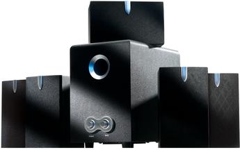 Produktfoto Thrustmaster 5.1 Sound System 4060045