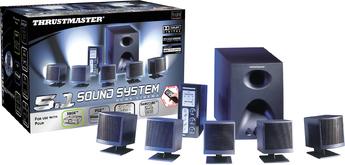 Produktfoto Thrustmaster 5.1 Surroundsystem