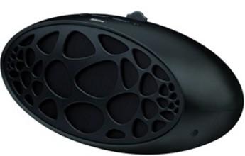 Produktfoto Trekstor Audiodock Cocoon Black