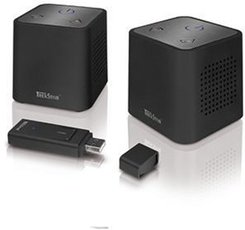 Produktfoto Trekstor 17166 Wireless Soundbox Starter SET