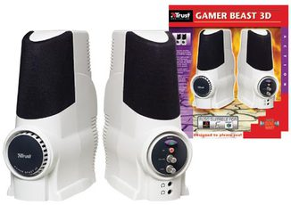 Produktfoto Trust Gamer Beast 3D