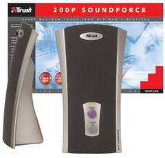 Produktfoto Trust Soundforce 200P / SP-2350S