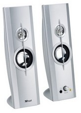 Produktfoto Trust Speaker SET SP-2450M / 500P Soundforce