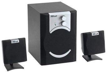 Produktfoto Trust Speaker SET SP-3100 2.1 14989