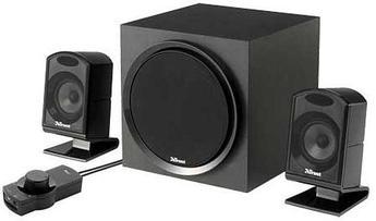 Produktfoto Trust Speaker SET SP-3850 2.1 15412
