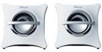 Produktfoto Trust SP-2700 Speakerset 2.0