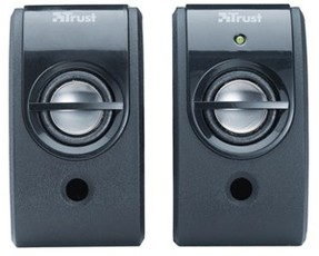 Produktfoto Trust SP-2750P Speakerset 2.0