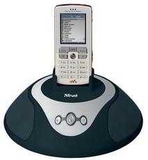 Produktfoto Trust SP-2985 Mobile Phone Station