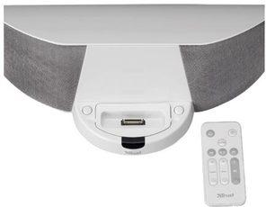 Produktfoto Trust SP-2992BI Sound Station FOR iPod