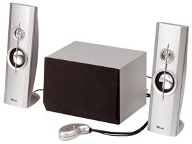 Produktfoto Trust SP-3300M 2.1 Speaker SET 14936