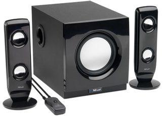 Produktfoto Trust SP-3400 2.1 Speaker SET