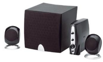 Produktfoto Trust SP-3700T 2.1 Speaker SET