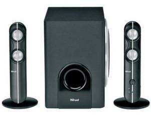 Produktfoto Trust SP-3800D 2.1 Speaker SET