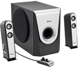 Produktfoto Trust SP-3900 2.1 Speaker SET