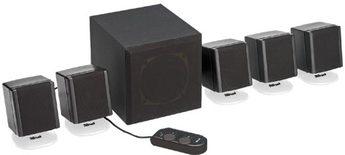 Produktfoto Trust SP-6200 5.1 Surround Speakerset