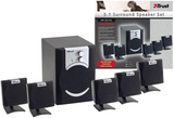 Produktfoto Trust SP-6210 5.1 Surround Speakerset