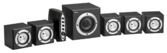 Produktfoto Trust SP-6400M 5.1 Surround Speaker SET