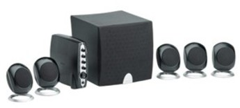 Produktfoto Trust SP-6700T 5.1 Surround Speaker SET