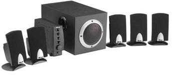 Produktfoto Trust 13735 Surround Speaker SET SP-6350X