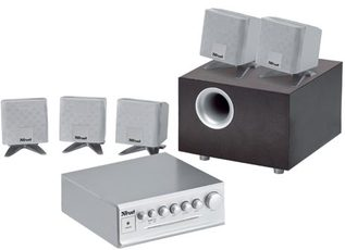 Produktfoto Trust 14328 Surround Speaker SET SP-6100P