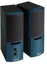 Produktfoto Trust 14933 2.0 Speaker SET SP-2300 Soundforce