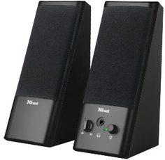 Produktfoto Trust SP-2370 2.0 Speaker SET Soundforce