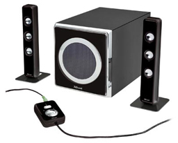 Produktfoto Trust 15294 SP-3770 2.1 Speaker