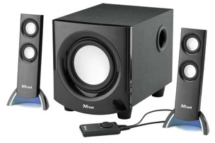 Produktfoto Trust 15385 Speaker SET SP-3500 2.1
