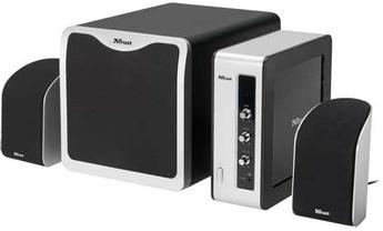 Produktfoto Trust 15410 2.1 Speaker SET SP-3920