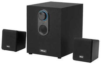 Produktfoto Trust CUBO 2.1 Speaker SET 19010