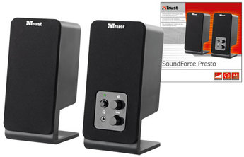 Produktfoto Trust 15927 Soundforce Presto