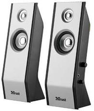 Produktfoto Trust 16169 Slimline Design Speaker SET