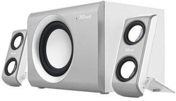 Produktfoto Trust 16662 Soundforce 2.1 Quicksilver